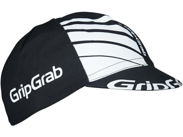 GripGrab Classic Pyöräilylakki, black